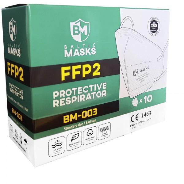 FFP2 Atemschutzmaske BM003