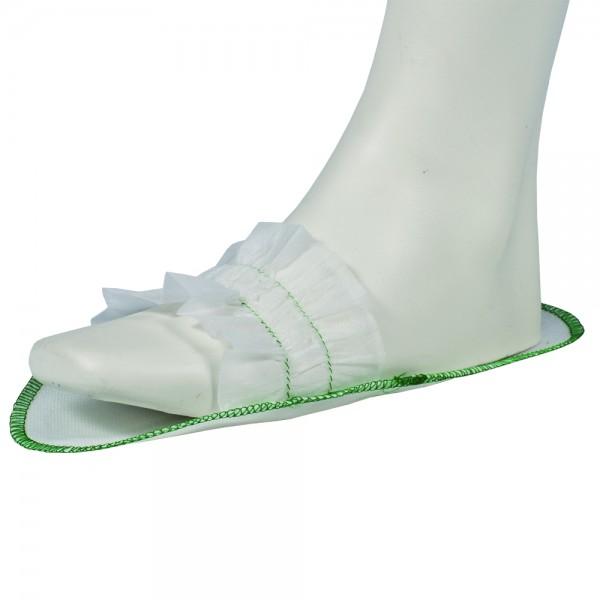 Universal slippers