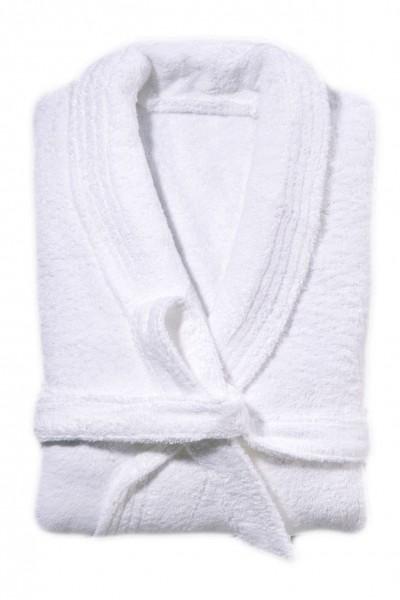 WEEKEND terry bathrobe