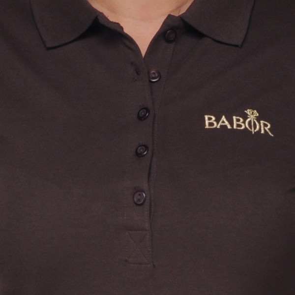 ISABEL polo shirt