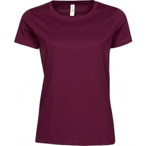 Damen Saison Luxury T-Shirt