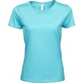 Damen Saison Luxury T-Shirt