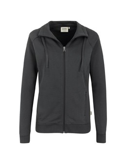 Women´s College Sweat Jacket