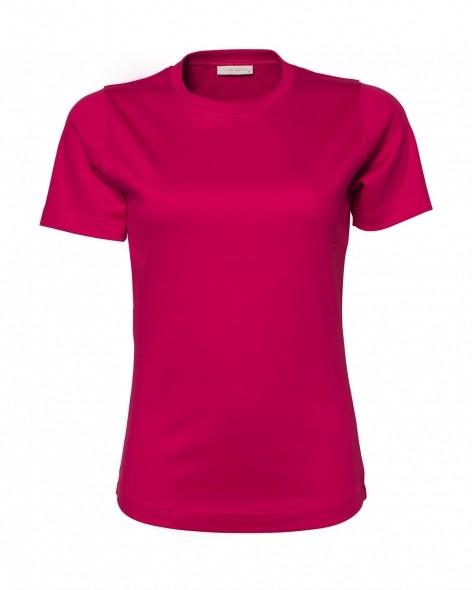 Damen Saison Interlock T-Shirt