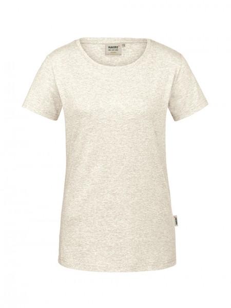 Damen Saison T-Shirt Gots-Organic