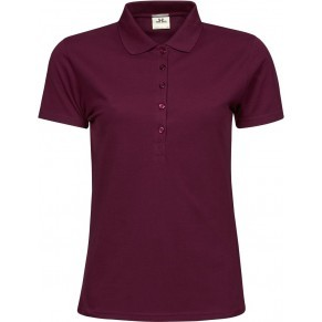 ISABEL Fashion Polo-Shirt